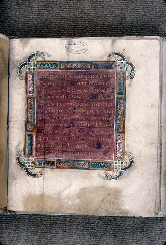 Arras, Bibl. mun., ms. 0233, f. 009