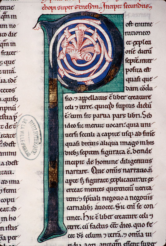 Arras, Bibl. mun., ms. 0463, f. 009