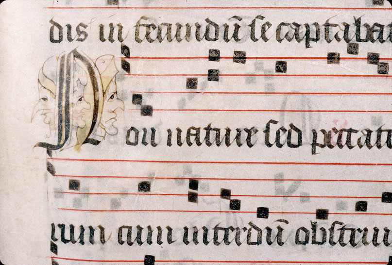 Autun, Bibl. mun., ms. 0150* (S175), vol. 04, f. 077 - vue 3
