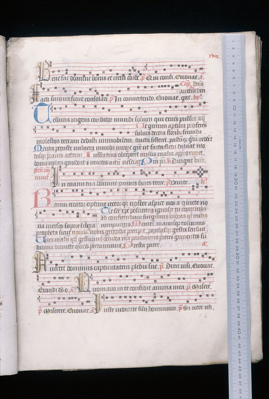 Autun, Bibl. mun., ms. 0150* (S175), vol. 09, f. 018 - vue 1