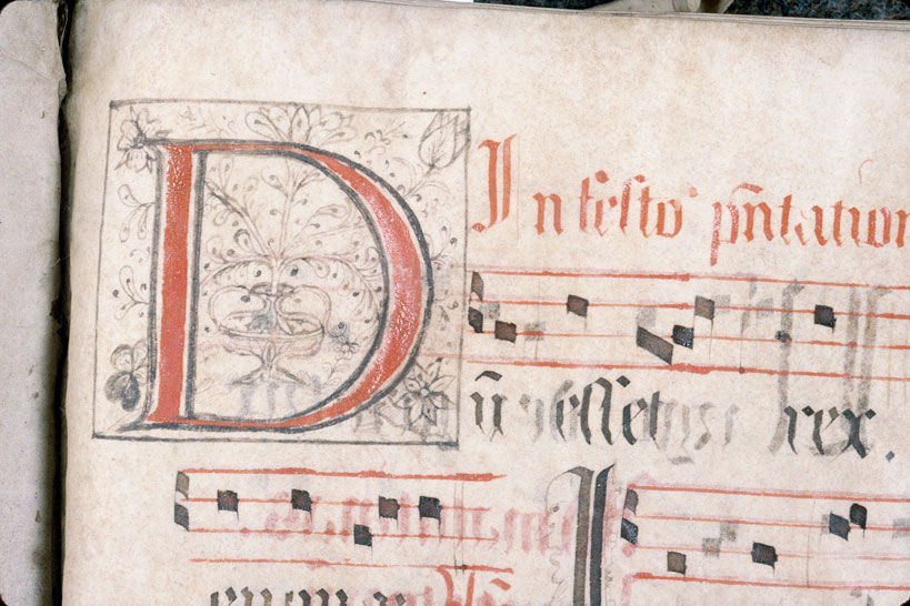Autun, Bibl. mun., ms. 0150* (S175), vol. 10, f. 196 - vue 2