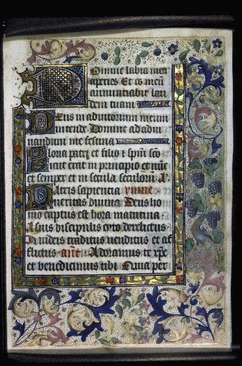 Auxerre, Cathédrale, n° 011, f. 010