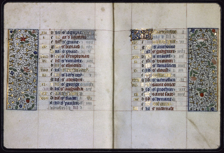 Auxerre, Cathédrale, n° 012, f. 011v-012