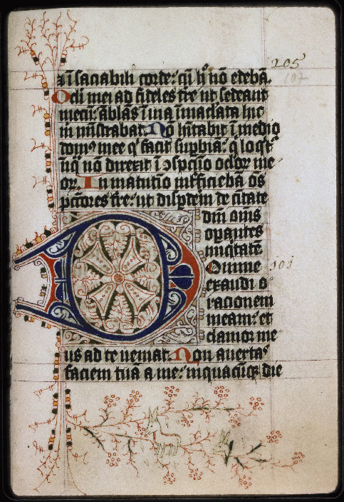 Auxerre, Cathédrale, n° 013, f. 107