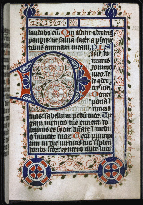 Auxerre, Cathédrale, n° 013, f. 122