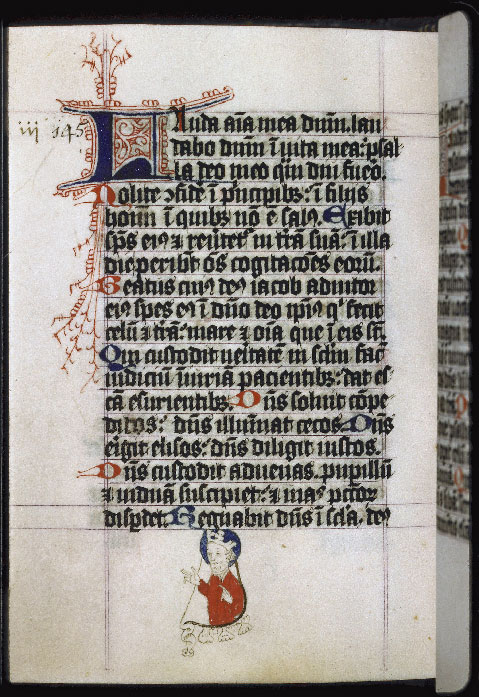 Auxerre, Cathédrale, n° 013, f. 154v