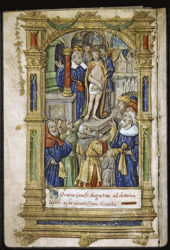 Auxerre, Cathédrale, n° 020, f. 008v