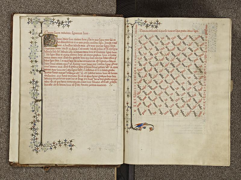 BAYEUX, Bibliothèque du chapitre, 0061, f. 009v - 010