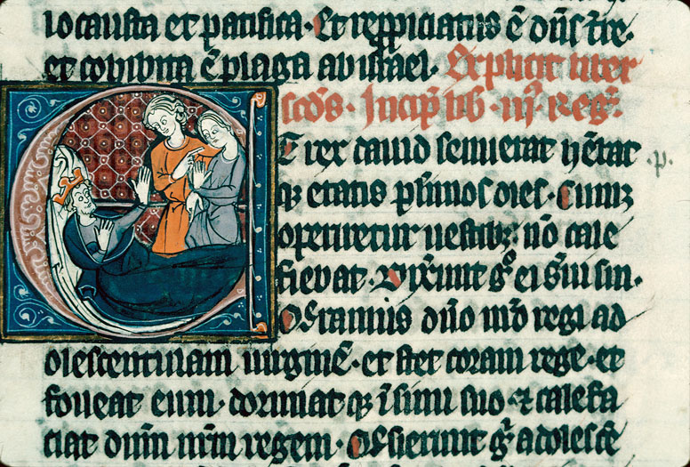 Beaune, Bibl. mun., ms. 0023, f. 109