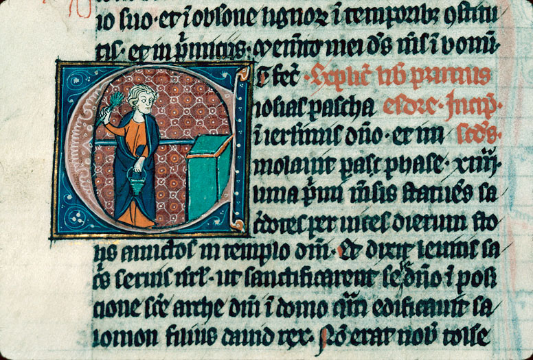 Beaune, Bibl. mun., ms. 0023, f. 160v