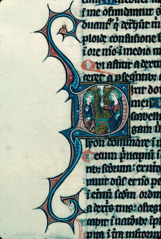 Beaune, Bibl. mun., ms. 0023, f. 203v