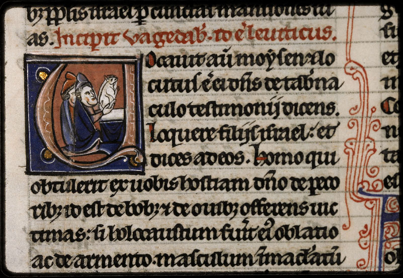 Beaune, Arch. hosp., ms. 0001, f. 046v