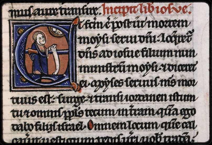 Beaune, Arch. hosp., ms. 0001, f. 095