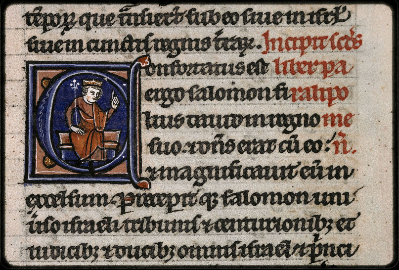 Beaune, Arch. hosp., ms. 0001, f. 192