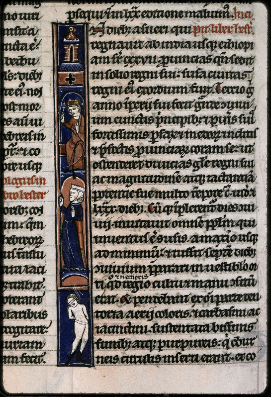 Beaune, Arch. hosp., ms. 0001, f. 236v