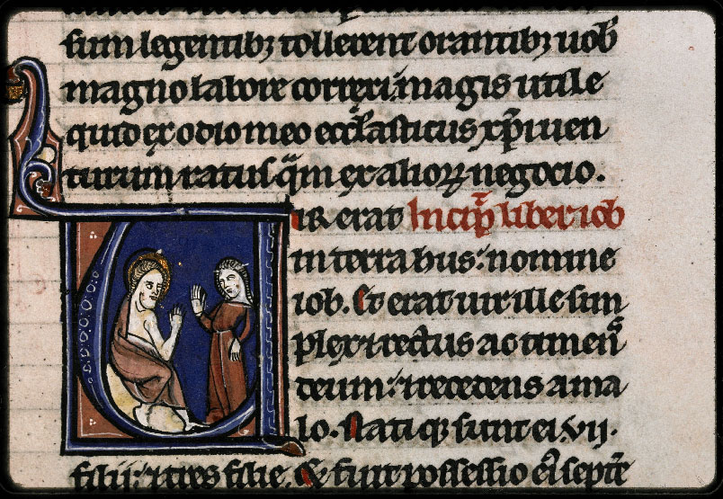 Beaune, Arch. hosp., ms. 0001, f. 243
