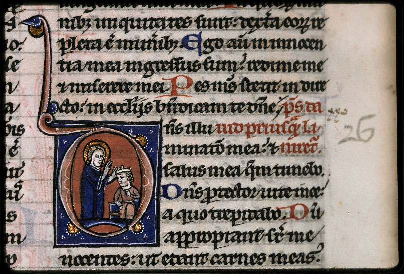 Beaune, Arch. hosp., ms. 0001, f. 259v