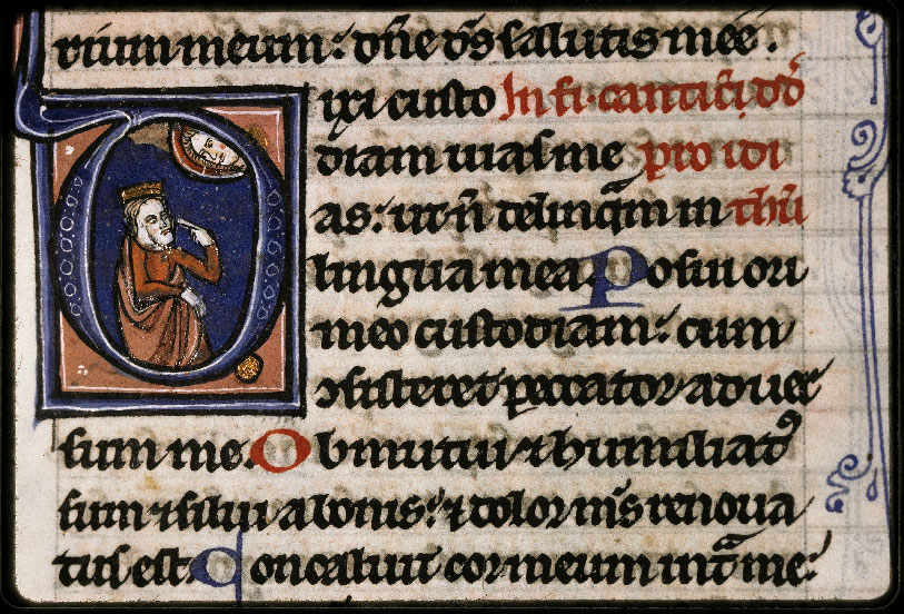 Beaune, Arch. hosp., ms. 0001, f. 262v