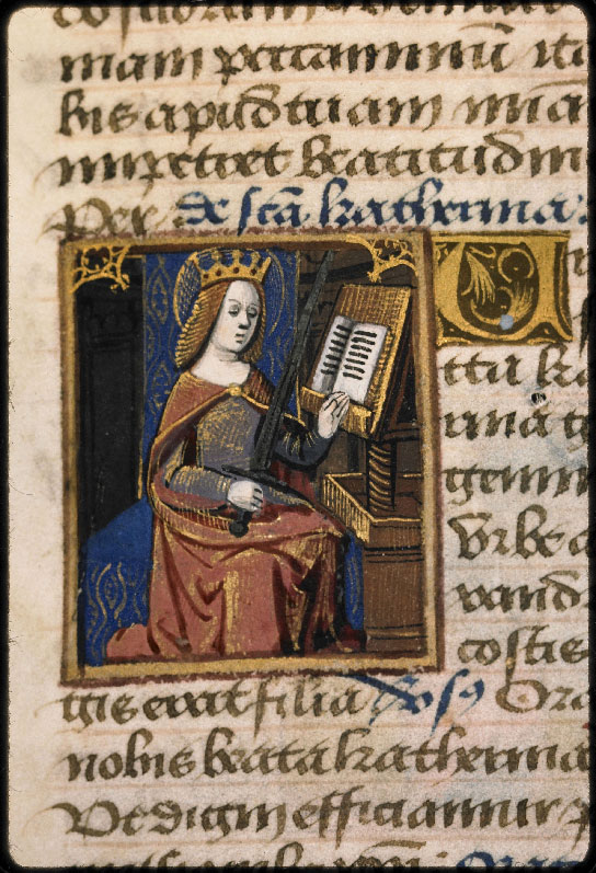 Beaune, Arch. hosp., ms. 0005, f. 146