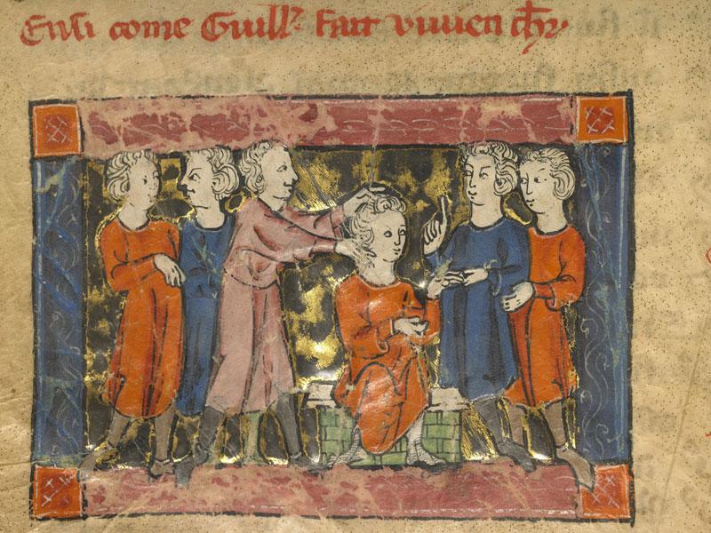 Boulogne-sur-Mer, Bibl. mun, ms. 0192, f. 081v - vue 2