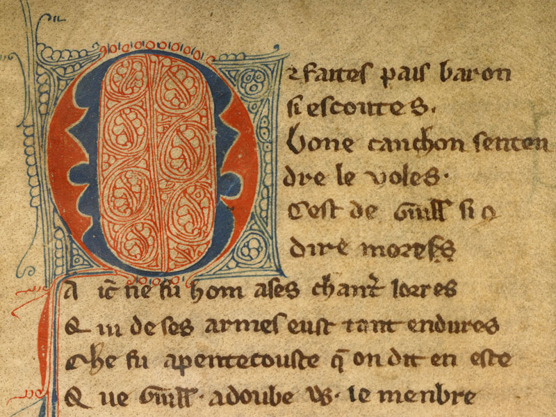 Boulogne-sur-Mer, Bibl. mun, ms. 0192, f. 081v - vue 3