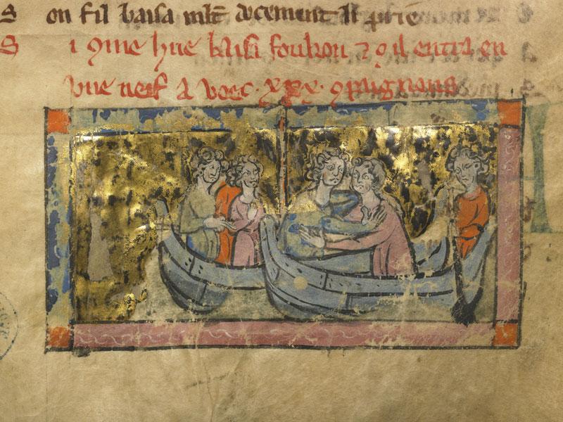 Boulogne-sur-Mer, Bibl. mun, ms. 0192, f. 216