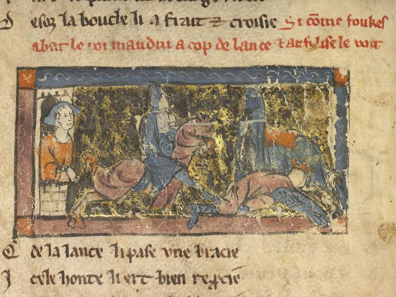 Boulogne-sur-Mer, Bibl. mun, ms. 0192, f. 218v