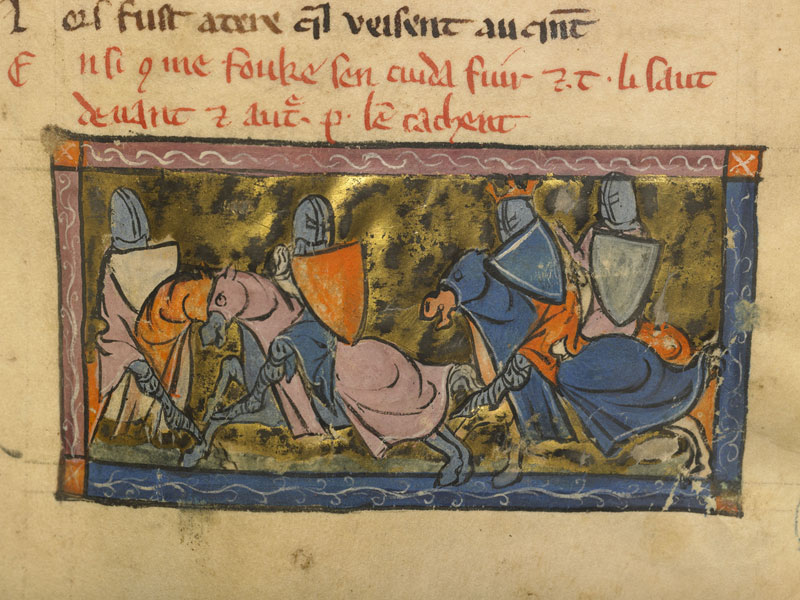 Boulogne-sur-Mer, Bibl. mun, ms. 0192, f. 230