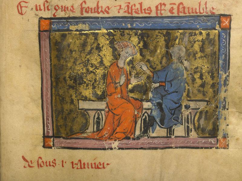 Boulogne-sur-Mer, Bibl. mun, ms. 0192, f. 232