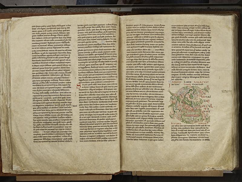 CAEN, Archives départementales du Calvados, G(006) 0057, f. 041v - 042