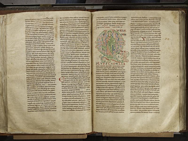 CAEN, Archives départementales du Calvados, G(006) 0057, f. 062v - 063