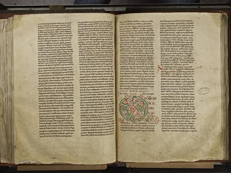 CAEN, Archives départementales du Calvados, G(006) 0057, f. 098v - 099