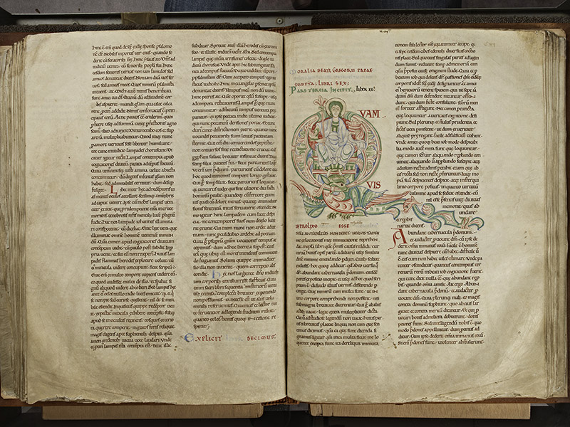 CAEN, Archives départementales du Calvados, G(006) 0057, f. 107v - 108