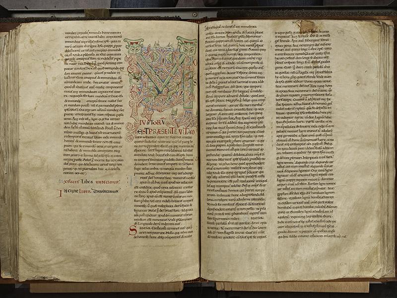 CAEN, Archives départementales du Calvados, G(006) 0057, f. 114v - 115