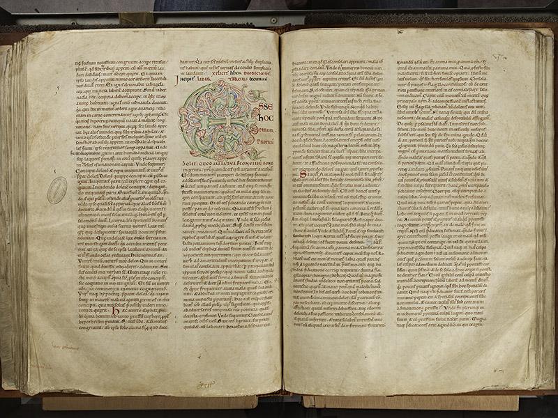 CAEN, Archives départementales du Calvados, G(006) 0057, f. 122v - 123