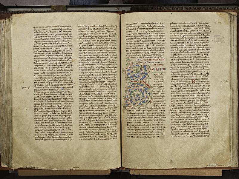CAEN, Archives départementales du Calvados, G(006) 0057, f. 127v - 128