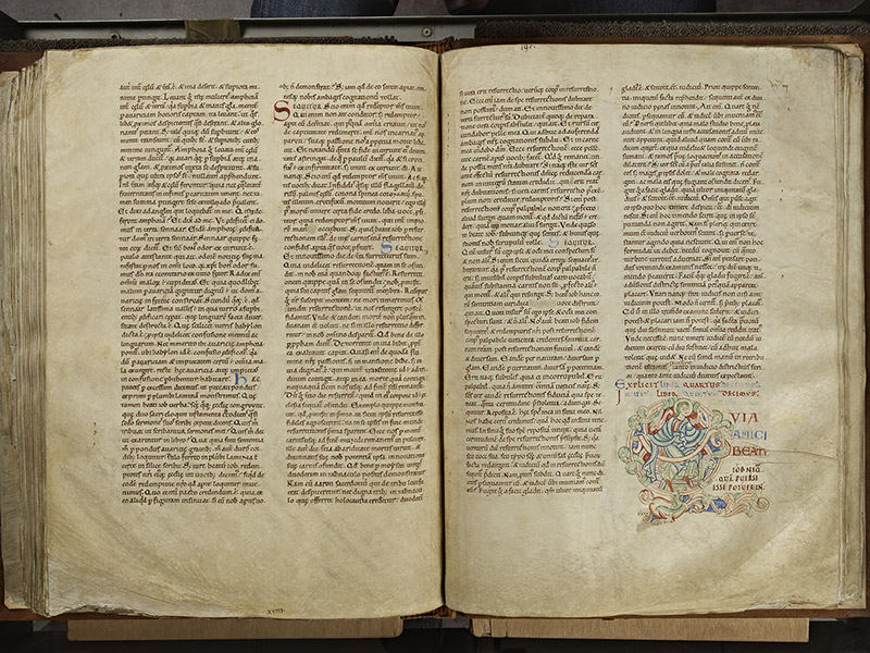 CAEN, Archives départementales du Calvados, G(006) 0057, f. 135v - 136