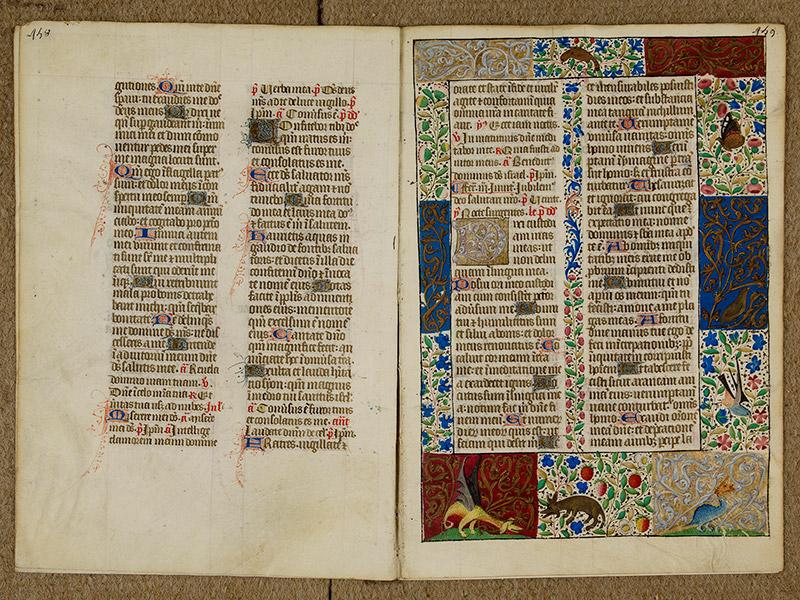 CAEN, Bibliothèque municipale, 0024 (041 in-4° 019), p. 0458 - p. 0459