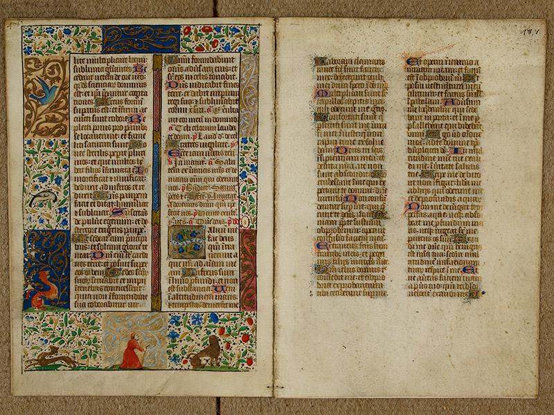 CAEN, Bibliothèque municipale, 0024 (041 in-4° 019), p. 0486 - p. 0487