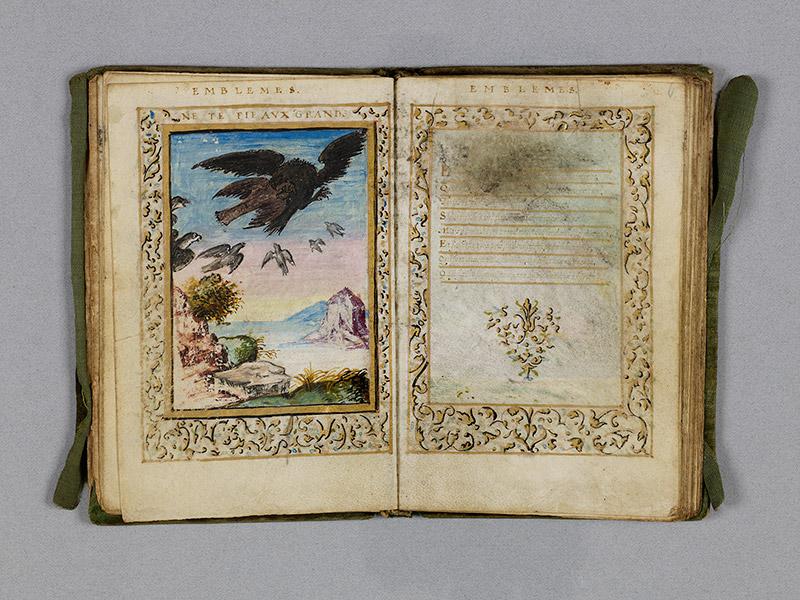 CAEN, Bibliothèque municipale, 0211 (469 in-8° 029), f. 005v - 006