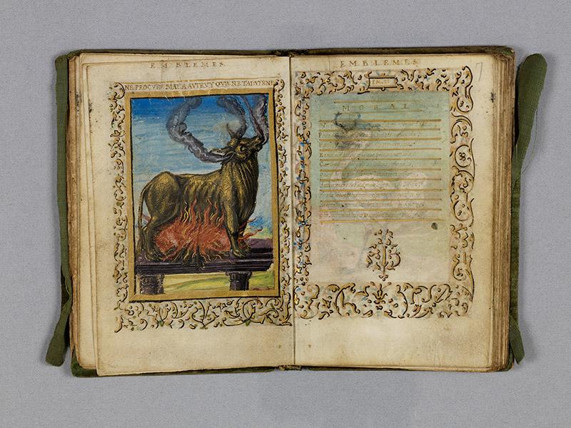 CAEN, Bibliothèque municipale, 0211 (469 in-8° 029), f. 006v - 007