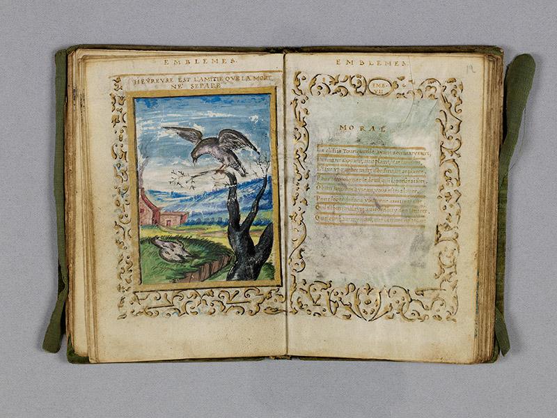CAEN, Bibliothèque municipale, 0211 (469 in-8° 029), f. 011v - 012