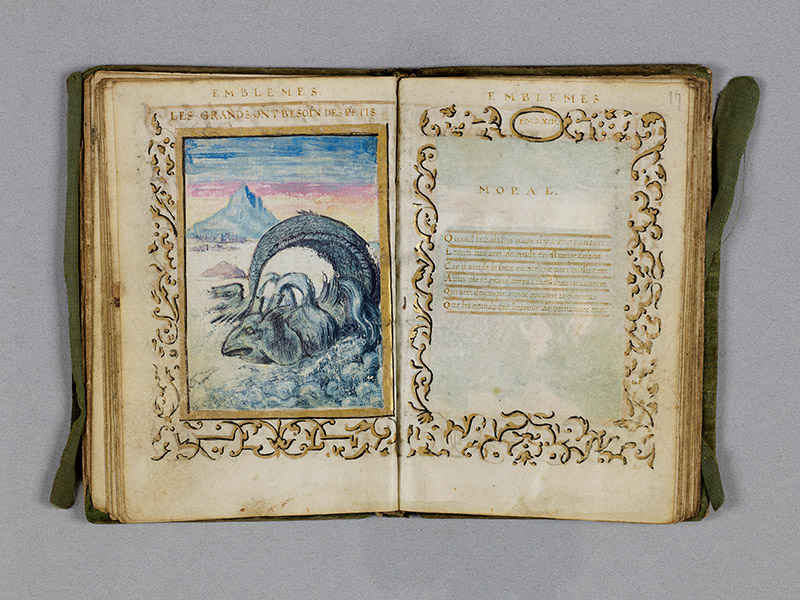 CAEN, Bibliothèque municipale, 0211 (469 in-8° 029), f. 016bisv - 017