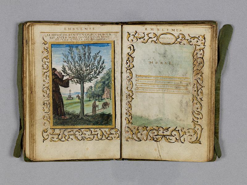 CAEN, Bibliothèque municipale, 0211 (469 in-8° 029), f. 021v - 022