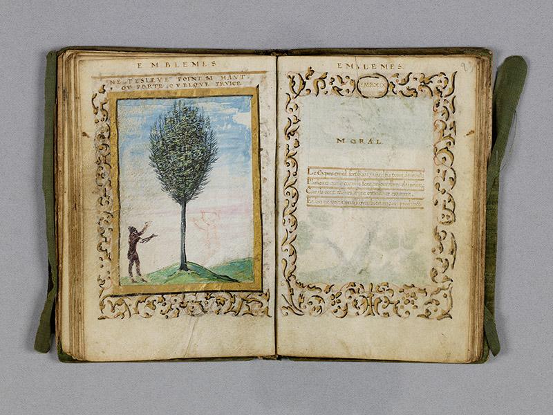 CAEN, Bibliothèque municipale, 0211 (469 in-8° 029), f. 022v - 023