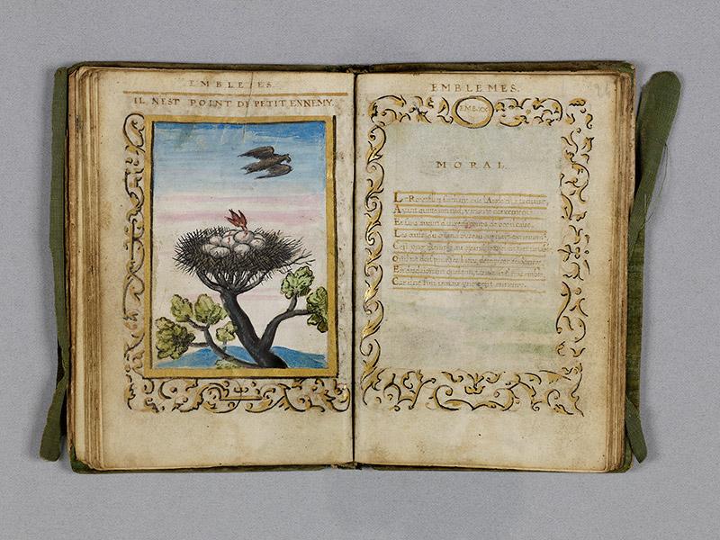 CAEN, Bibliothèque municipale, 0211 (469 in-8° 029), f. 023v - 024