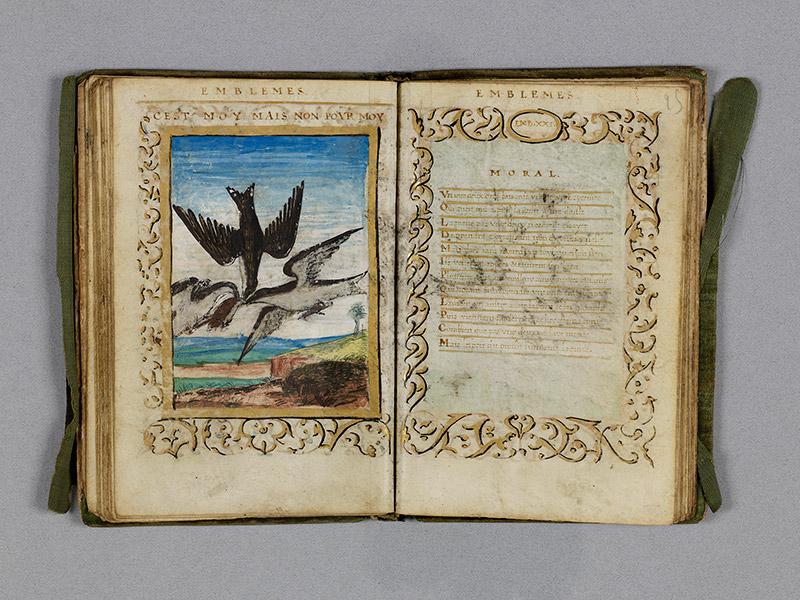 CAEN, Bibliothèque municipale, 0211 (469 in-8° 029), f. 024v - 025