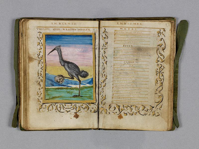 CAEN, Bibliothèque municipale, 0211 (469 in-8° 029), f. 027v - 028