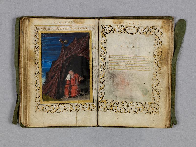CAEN, Bibliothèque municipale, 0211 (469 in-8° 029), f. 029v - 030