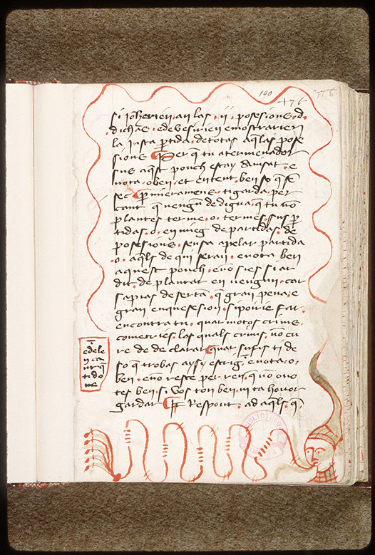 Carpentras, Bibl. mun., ms. 0327, f. 190